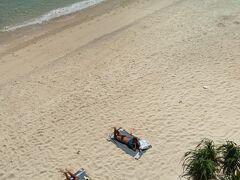 その後は姉達と締めの北浜へ  ※盗撮ではありません。許可取ってます。