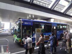 田87 渋谷駅東口