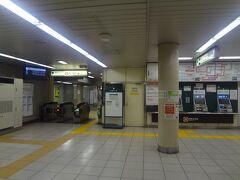 浅草線 蔵前駅