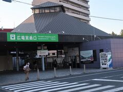 広島12 宮島-1 松大汽船で往復  59/   59