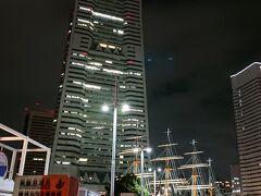 横浜みなと博物館。既に閉店のお時間ですが散策。