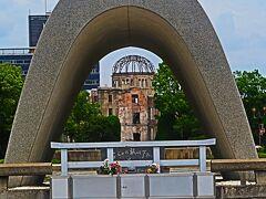 広島23  広島-8  平和記念公園‐再び     56/      6
