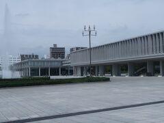 広島23  広島-8  平和記念公園‐再び     56/      14