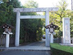 神明社(旧伊勢神宮領榛谷御厨総鎮守) よくある神明社かと思っていたら、はるかに立派な神社です。
