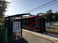 信濃追分駅からは電車に乗らずに軽井沢病院行きのバスでスーパーつるやを目指します。 鳥井原団地というバス停の目の前がツルヤです。 これも全部先程の奥様が調べて下さいました。 親切でありがたかった。 人に疲れて旅に出て人に癒やされる。