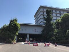 タクシーで2泊するクラウンプラザ京都へ。  京都は素敵なホテルが沢山出来ていますが・・・三日前にIHGのホームページを見て凄いのを見つけてしまったの。 1泊泊まったら2泊目はタダ!なんじゃこりゃ~!と言う事で此方のホテルに決定。^^; もうね、5年ぶりの京都で観光メインだからね~。  流石にまだチェックアウトの時間。 荷物を預かって貰い、早速観光に出発!