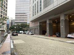 このホテルの良いところ。 石川近鉄タクシーの乗り場が近いです。 ホテル日航金沢にタクシー乗り場があるので、すぐにタクシーがつかまります。