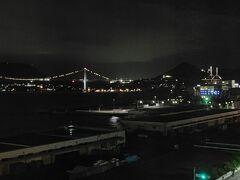 ホテルルートイン門司港