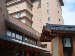 今回のお宿は「ザ・シロヤマテラス津山別邸」です。 2019年開業の新しいホテルで ホームページで見て一目ぼれしました。