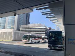 (高速バス)バスタ新宿 9:25 → 駒ヶ根バスターミナル 13:25  早く着いたので「1本早いバスに乗れますよ」って言われたけど、混んでて通路側しかないのでやめたー。  山梨交通バスでフリーWi-Fiなし!コンセントなし!!