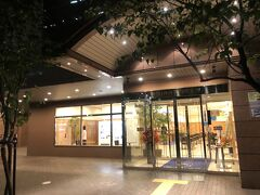 …からの東横イン札幌駅北口店へチェックイン。