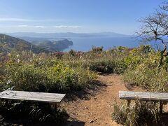 赤岩山展望台