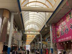 石垣島に戻ってきました。