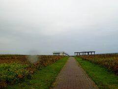 霧多布岬展望台
