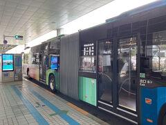 福岡空港 国内線 国際線連絡バス