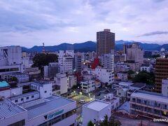 06:15 山形国際ホテル  山形県山形市香澄町