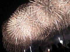 今回の旅は新潟市に次ぐ新潟県第二の都市であり長岡花火で有名な長岡市の長岡駅からスタートです。長岡まつり大花火大会は日本三大花火大会に数えられ、復興祈願花火フェニックスなどで有名ですが残念ながら新型コロナウイルスの影響で二年連続中止となっており来年こそ開催されること祈るばかりです。(写真がかなり前のもので画質が悪くてすみません。)