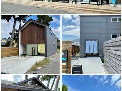 続いて用宗海岸近くの・・・ ハットパーク用宗へ  10ものセレクトショップから形成されています。  https://hutpark.jp/#4  4トラスポット登録無し  裏手には古民家をリノベした1棟貸しの宿泊施設である 日本色があります。  https://excite.mochimune.jp/stay/nihoniro.html
