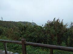 周辺を散策しました。一帯は、御前崎ケープパークと呼ばれています。