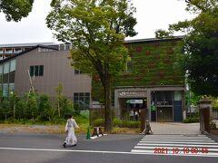 新しい原宿駅は鳥居前に出入口が新設されて利便性良くなった。