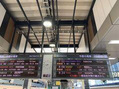 """今回も東京駅から新幹線です。。 えきねっとの""""お先にトクだ値50%OFF""""でチケットを購入したので、 片道が一人東京⇒福島で4,450円!! 通常は・・9,110円( ゚Д゚)なので激安♪"""
