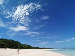 ニシ浜スタートです。 この日も天気がよくて気持ちいい!けど、日が出ているということはクソ暑いということでもあります…。