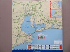 鳥羽城跡で撮影した後、伊勢湾フェリーの鳥羽ターミナルへ。  鳥羽と伊良湖を55分で結び伊勢湾横断する伊勢湾フェリー。 車で移動するなら遠回りで何時間もかかるので重要なルートです。
