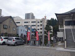 前回の最後に紹介した能延寺です。