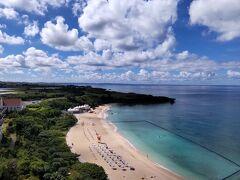 おはようございます いよいよ沖縄最終日です  いつも代わり映えの無いホテルからの景色ですが これが全然あきずに見ていられるのが不思議──