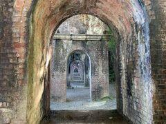 南禅寺のインスタ映えスポットといえばココ!訪れた時も多くの人が写真に収めていました。
