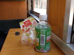 一畑電車の車内は個室みたいになっていて、落ち着きました。松江しんじ湖温泉駅から出雲大社前駅まで一時間ぐらいかかりますが、楽しい時間を過ごすことが出来ました。
