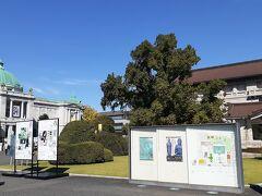 東京国立博物館 いまはなんでもアプリで入場です