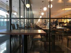 朝食バイキングが、ノーザンテラスダイナーでいただけます。 10月15日から再開したのだとか。