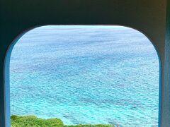 来間島の展望台にも行きました。