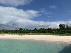 また来た前浜ビーチ