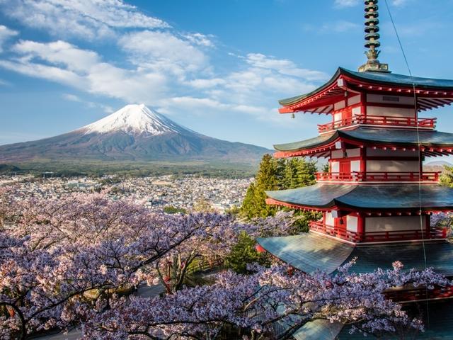 いつか必ず行きたい日本の世界遺産特集! おすすめ12選&一覧を紹介