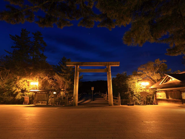 伊勢志摩サミット2016で話題の地、三重県で行きたいパワースポットはここ!