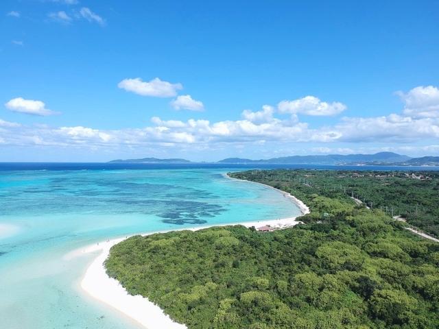 絶景を満喫しよう♪石垣島のおすすめスポット15選!観光、カフェ、離島