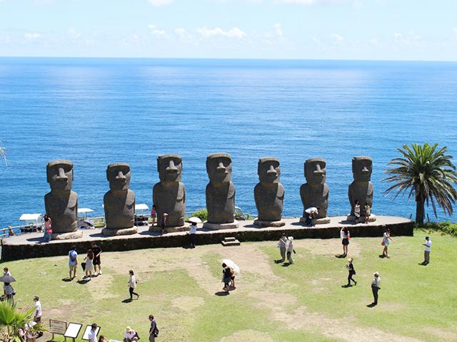 宮崎観光の人気スポット18選!モアイや青島などおすすめの名所を厳選