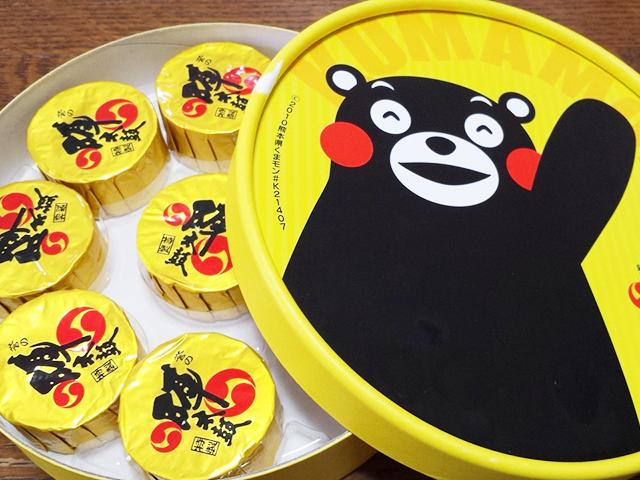 熊本お土産おすすめ16選!人気のお菓子からおつまみや珍味まで