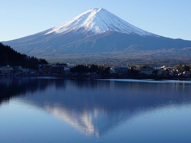 富士山の絶景を見に行こう!富士五湖&河口湖周辺おすすめスポット10選