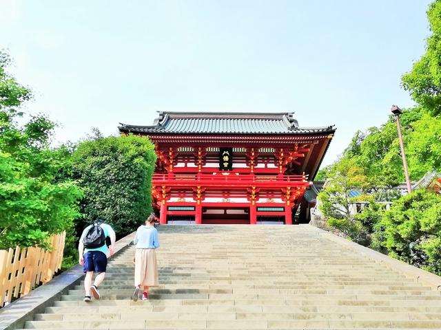 鎌倉で遊ぼう♪穴場やインスタ映えなど散策におすすめのスポット17選