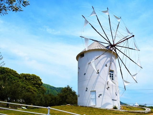 香川のおすすめ観光スポット20選!島、絶景、温泉、うどん情報も紹介