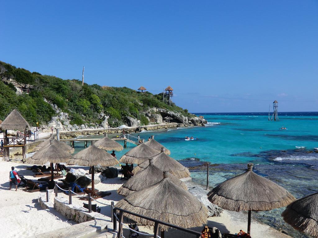 カンクンより美しい海!? 絶対に訪れたい島「イスラ・ムヘーレス」の楽しみ方