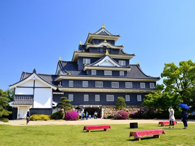 歴史と自然に触れる旅♪岡山観光おすすめスポット18選&グルメ情報も
