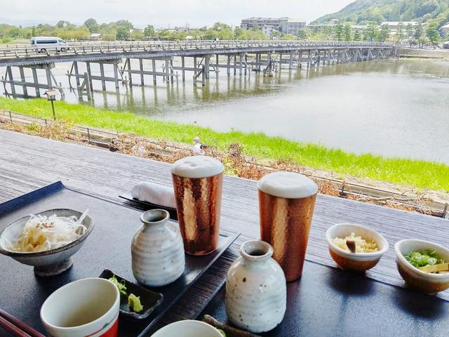 嵐山ランチ14選!湯葉、おばんざい、オシャレなカフェなどよりどりみどり♪
