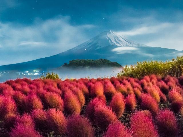 秋旅2021年!紅葉や温泉、絶景など秋に行くべき東日本の名所20選