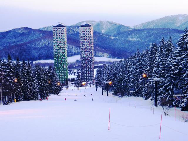 パウダースノーを満喫! 北海道でおすすめのスキー場10選