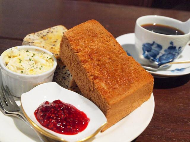 お得で豪華な名古屋式モーニング! 名古屋で朝食がおすすめの店12選
