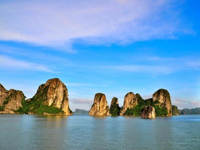 ベトナムのおすすめ観光地21選!ホーチミン・ハノイを中心に紹介!